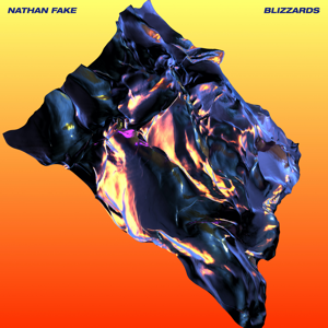 Nathan Fake - Stepping Stone