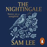 Sam Lee - The Nightingale artwork