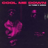 DJ Tunez - Cool Me Down (feat. Wizkid) - Single