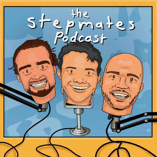 The Stepmates Podcast