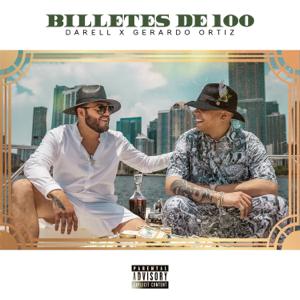 Darell & Gerardo Ortíz - Billetes de 100