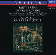 Danse Macabre, Op. 40 - Philharmonia Orchestra & Charles Dutoit - Philharmonia Orchestra & Charles Dutoit
