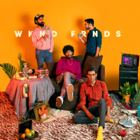 WKND FRNDS - EP