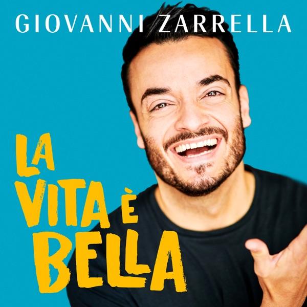 Giovanni Zarrella mit Senza te (Ohne dich) (feat. Pietro Lombardi)