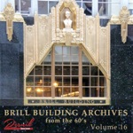 Brill Building Archives (Volume 16)