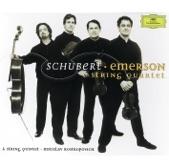 """Emerson String Quartet - Schubert: String Quartet No.14 In D Minor, D. 810 """"Death and the Maiden"""" - 1. Allegro"""