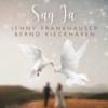 Jenny Frankhauser - Sag ja (feat. Bernd Kieckhäben) Grafik