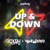 Up & Down by Timmy Trumpet & Vengaboys