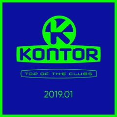 Kontor Top of the Clubs 2019.01