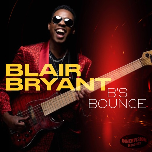 Art for B's Bounce by Blair Bryant
