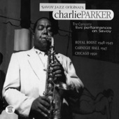 "Charlie ""Bird"" Parker - White Christmas"