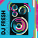 Gold Dust (Radio Edit) - DJ Fresh