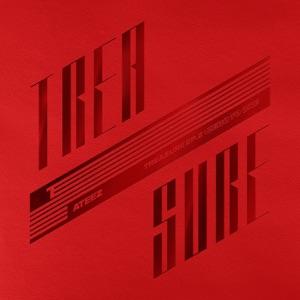 ATEEZ - HALA HALA (Hearts Awakened, Live Alive)