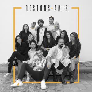 Restons Amis - Restons amis - Hommage à Grégory Lemarchal