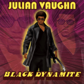 Black Dynamite (feat. Donald Hayes)