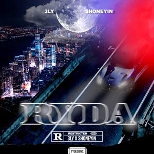 3LY - Ryda feat. Shoneyin