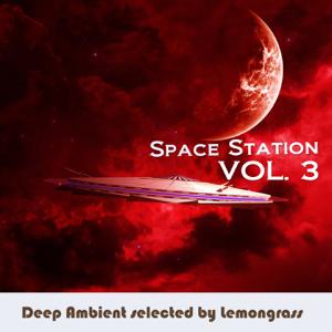 Lemongrass - Space Station, Vol. 3 (Selected by Lemongrass)