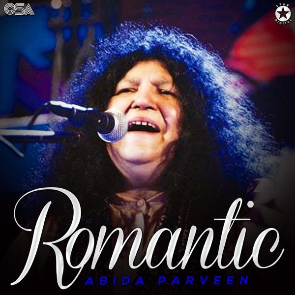 Romantic By Abida Parveen On Apple Music