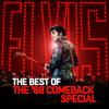 Elvis Presley - Love Me Tender (First 'Stand-Up' Show) [Live] kunstwerk