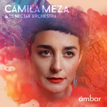 Camila Meza Ambar music review
