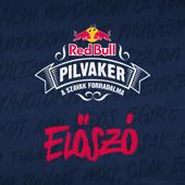 Előszó (feat. Diaz, Dipa & Meszi) - Red Bull Pilvaker