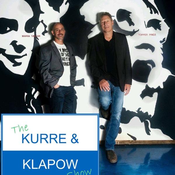 The Kurre & Klapow Show KCasts