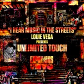 I Hear Music In The Streets (Expansions In The NYC Preview 3) - EP