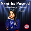 Namitha Pramod Birthday Special Songs EP