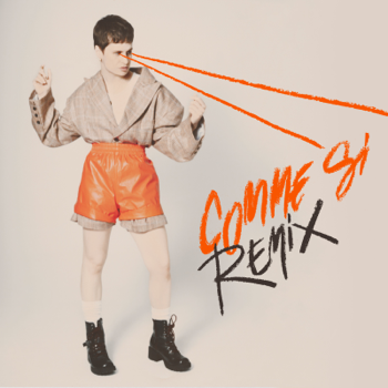 Comme si Remixes  EP Christine and the Queens album songs, reviews, credits