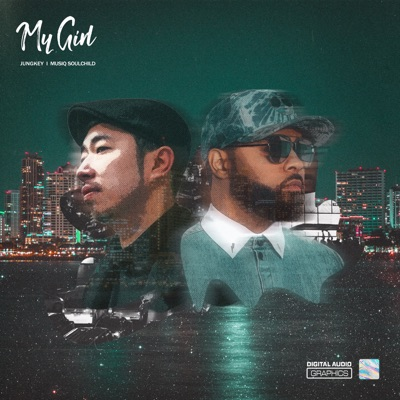 My Girl - Single - Musiq Soulchild