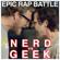 Epic Rap Battle: Nerd vs. Geek - Rhett and Link