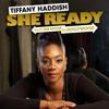 Tiffany Haddish - Tiffany Haddish: She Ready!: From the Hood to Hollywood (Original Recording)  artwork