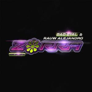 Bad Gyal & Rauw Alejandro - Zorra (Remix)