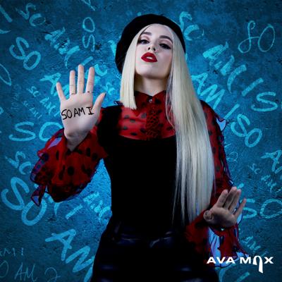 So Am I - Ava Max song
