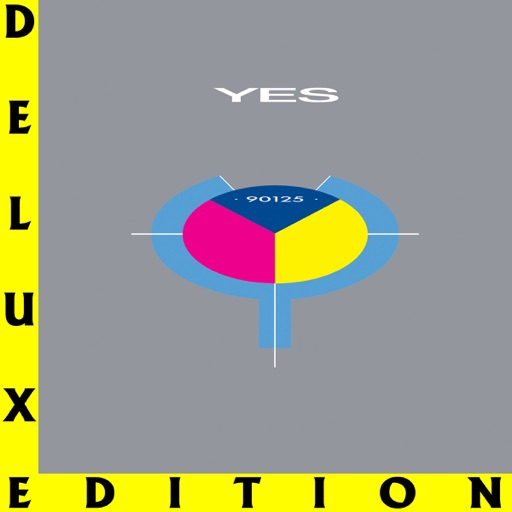Art for Changes by Yes