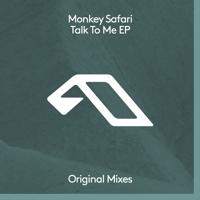 Monkey Safari