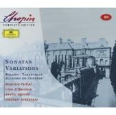 Lilya Zilberstein (Piano) - Chopin: Complete Edition, Vol. 7 - Sonatas & Variations, Disc 1 - Chopin: Piano Sonata No.1 in C minor, Op.4 - 3. Larghetto