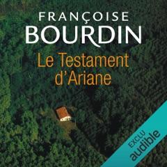Le testament d'Ariane: Le testament d'Ariane 1
