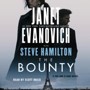 The Bounty (Unabridged)