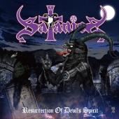 Satanica - Kamikaze