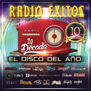 Radio Éxitos. El Disco Del Año. La Década