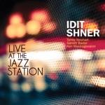 Idit Shner - Yesterdays