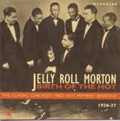 Jelly Roll Morton & His Red Hot Peppers - Doctor Jazz