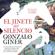Gonzalo Giner - El jinete del silencio