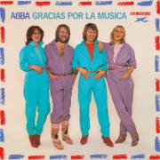 Gracias por la Música (Deluxe Edition) - ABBA