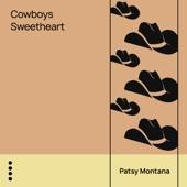 Patsy Montana - Old Nevada Moon