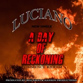 Luciano - A Day of Reckoning