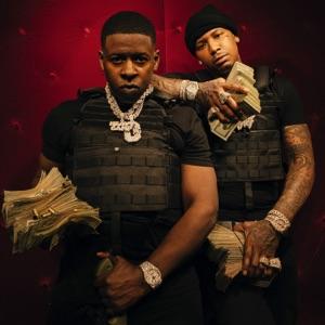 Moneybagg Yo & Blac Youngsta - New Chain feat. Yo Gotti