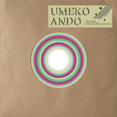 Atuy So Kata - Umeko Ando