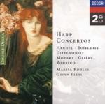 Osian Ellis, Richard Bonynge & London Symphony Orchestra - Concerto for Harp and Orchestra, Op. 74: II. Tema Con Variazioni (Andante)